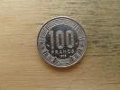 Gabon  100 Francs  1975  Km 13 - Gabon