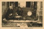 LES AUVERGNATS CHEZ EUX - Rétameurs Ambulants - Auvergne Types D'Auvergne
