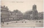 CALAIS  - L'église Du Courgain    - ELD  N°5 - Calais