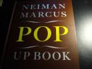 Pop Up Publicitaire NEIMAN MARCUS  7 POP UP EN DOUBLES PAGES (SUPERBE) Avec Son Fourreau - Non Classés