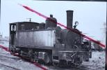 LOCOMOTIVE 130 T A VIEUX LOUCHES   VERITABLE PHOTO - Gares - Avec Trains