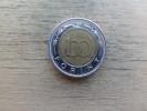 Hongrie  100  Forint  1997  Km 721 - Hongrie