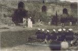 83 - Fréjus - Représentation De Polyeucte (tragédie De Molière) Aux Arènes Le 20 Août 1922 (carte-photo) - Frejus