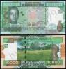 Guinea P 42 - 10000 10.000 Francs 2007 - UNC - Guinea