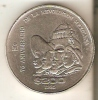 MONEDA DE MEXICO DE 200 PESOS DEL AÑO 1985 - 75 ANIV. REVOLUCION MEXICANA  (COIN) - México