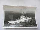 CROISEUR DE GRASSE MARIUS   BAR TOULON - Warships
