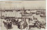 56 Belle-Isle En Mer Avant Port De Palais (état) - Belle Ile En Mer