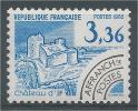 France, Château D'If, Marseille, Provence,  1982, MNH VF  Precancel - Precancels
