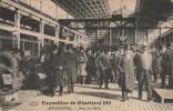 Exposition De Charleroi 1911 Inauguration Dans Les Halls (traces De Colle Au Verso) - Charleroi