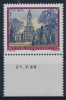 **Österreich Austria 1988 ANK 1956 Mi 1925 (1) Datum Date Monastery MNH - 1945-.... 2. Republik
