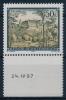 **Österreich Austria 1990 ANK 2014 Mi 2006 (1) Datum Date Monastery MNH - 1945-.... 2. Republik