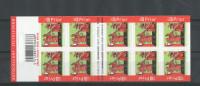 België Boekje/carnet B63 Xx -  Rode Kruis - Postprijs - Carnets 1953-....