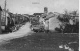 54 LARONXE ENTREE DU BOURG   RUE PRINCIPALE - Autres Communes