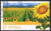 Australia 2012 Agriculture $3 Good/fine Used - Stamps