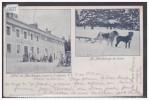 DISTRICT DE LA VALLEE /// HOTEL DU MARCHAIRUZ - TB - VD Vaud