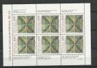 1984 MNH Portugal, Azulejos 16,  Postfris - Blocs-feuillets