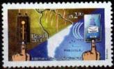 Brasil 2013 ** MERCOSUR. Internet. Redes Integradoras.  Ciencia Y Tecnología. - Brazil