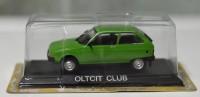 Oltcit Club, Masini de Legenda(Romania), №11, 1/43