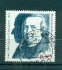 Allemagne -Germany 1990 - Michel N. 1473 - Matthias Claudius - [7] République Fédérale
