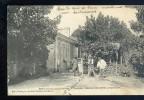 Cpa Du 33 Boulac Illac Domaine Laborie Guilhem Propriétaire Cachet 139 Régt Territorial Infanterie Vaguemestre  SEPT28 - France
