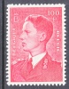 BELGIUM  450    * - 1936-1951 Poortman