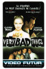 VIDEO FUTUR N° 78 VERY BAD THINGS . CAMERON DIAZ  . CHRISTIAN SLATER . FILM USA 1998 REAL PETER BERG - Video Futur
