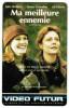 VIDEO FUTUR N° 85 MA MEILLEURE ENNEMIE . JULIA ROBERTS . SUSAN SARANDON . ED HARRIS . FILM USA 1998 REAL CHRIS COLLUMBUS - Video Futur