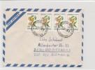 ARGENTINA -   1982  ,  Blumen , Flowers - Briefe U. Dokumente