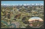 MARIASTEIN SO Metzerlen Allschwil Leimen Resch Ettingen Dornach....Sonderstempel La Chaux-de-Fonds 1948 - SO Soleure