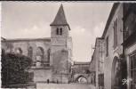 24----MONPAZIER----l'église----voir 2 Scans - Autres Communes