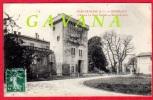 33 Mahler-Besse & Cie - Bordeaux - Chateau La Tour Carnet - SAINT-LAURENT - Frankrijk