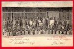 CONGO FRANCAIS - Ouvriers Des Platations - Congo Français - Autres