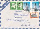 ARGENTINA  -  1980 - Luftpost