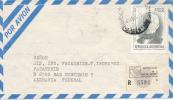 ARGENTINA  -  1978 - Luftpost