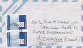 ARGENTINA  -  1981 - Luftpost