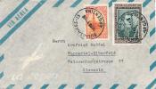 ARGENTINA  -  1951 - Luftpost