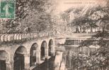 RARE 28 CHARBONNIERE LE LAVOIR  CIRCULEE 1909 - Autres Communes