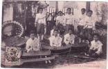 1654 -  -ed. DieulefilsPHNOM-PENH - Les Musiciennes De La Princesse Kanakari - Cambodia