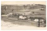 CAMBO - Gare Et Château Celhaya - Précurseur, écrite Et Circulé 1904 - Be - Cambo-les-Bains