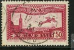 France 1931 1.50f  View Of Marseille Issue #C5 - Airmail