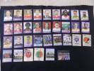 Paninni 2006 30 Ans Foot Lot De 39 Cartes Voir Description Pour Numeros - Panini