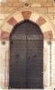 TARJETA DE JORDANIA DE 2JD DE MUHAMAD-ALI MOSQUE DOOR