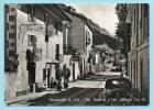 Fenestrelle - Via Umberto I° Con Albergo Tre Re - Italy