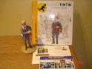 EDITION MOULINSART   MIK EZDANITOFF L'INITIE DANS TINTIN VOL 714 POUR SYDNEY - Tintin