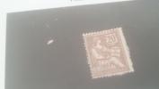 LOT 276497 TIMBRE DE FRANCE NEUF* N�126 VALEUR 95 EUROS
