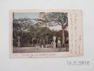 Tampico. - Plaza De La Constitucion. (17 - 9 - 1904) - Mexique
