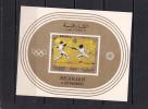 Olympische Spelen 1972 , Sharjah -  Blok Postfris - Ete 1972: Munich