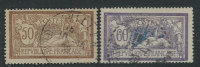 Francia 1900/20 Usato - Mi.97; 138 - Francia