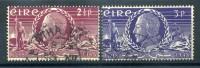 1948 IRLANDA SERIE COMPLETA USATA - 1937-1949 Éire
