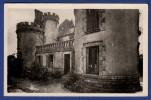 29 SCAER Château De Kergoaler - Animée - France